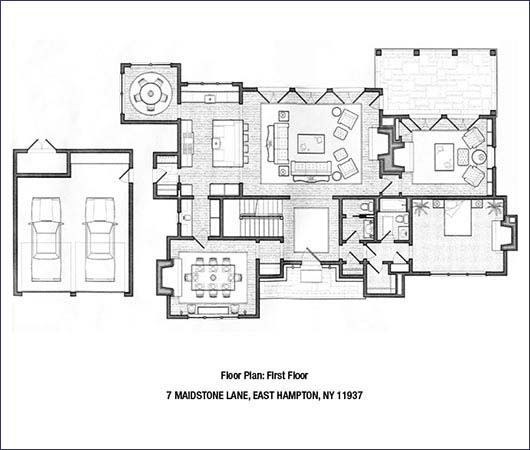 The new construction renovation process fowkes builders in blueprint for 7 maidstone lane malvernweather Choice Image